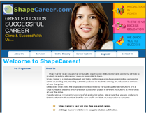 Shapecareer
